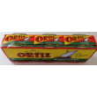 ORTIZ - Tonhal olívaolajban 3×92g