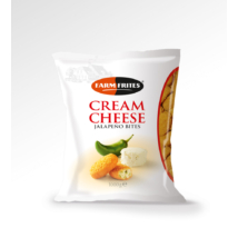 Jalapeno sajtkrém falatok 1000g