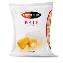 Brie falatok 1000g