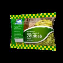 Sárgahüvelyű zöldbab 450g