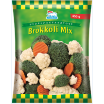 Brokkoli-mix 450g