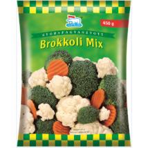 Brokkoli-mix 450g