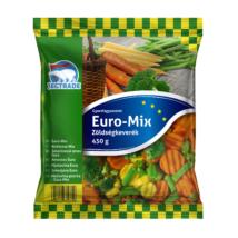 Euro mix 450g