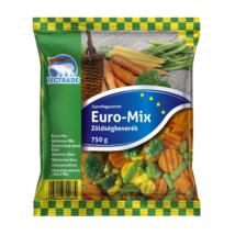 Euro mix 750g