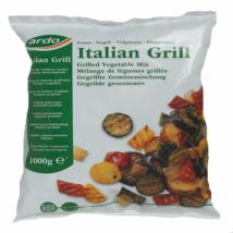 ARDO - Olasz grill zöldség keverék 1000g