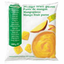 ARDO - Mangó püré porciók 1000g