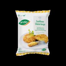 ARDO - Panírozott sajtos karfiolburger 1000g