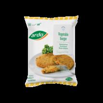 ARDO - Panírozott zöldségburger 1000g