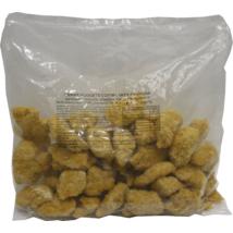 Cookin'5 Csirke nuggets corn-flakes-es panírban 1000g