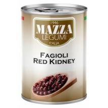 Vörösbab/red kidney 400g