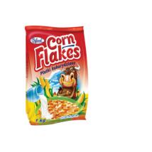 Corn flakes kukoricapehely.