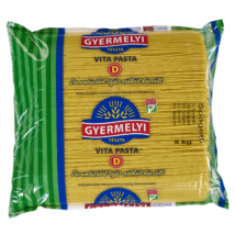 Gyermelyi Vita Pasta durum Spagetti 5kg
