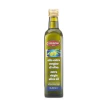 Extra szűz olivaolaj 0,5l