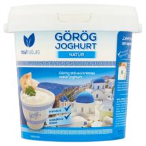 Görög joghurt