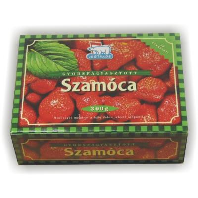 Szamóca 300g
