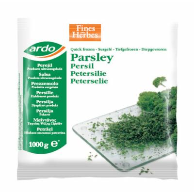 ARDO - Petrezselyem zöld, fodros, 1000g