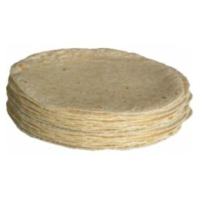 Tortilla 900g (10x90g)