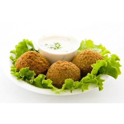 Falafel (csicseriborsó fasírt) 1000g