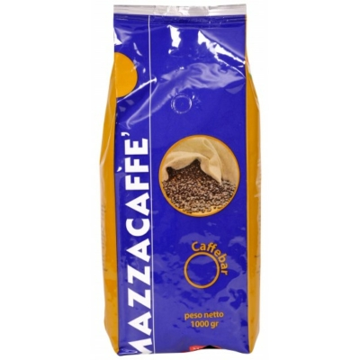 Kávé szemes ''Mazza Blue'' 1000g