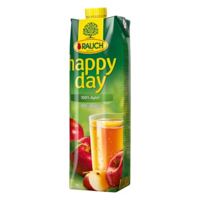 Rauch Happy Day Alma 100% 1l