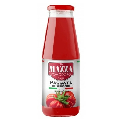 Mazza paradicsom püré 720ml